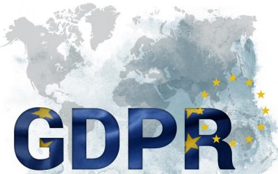 What to do with GDPR when your have multiple offices in- and outside the EU?