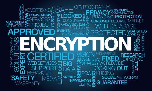 Why encryption is an important step towards GDPR compliance