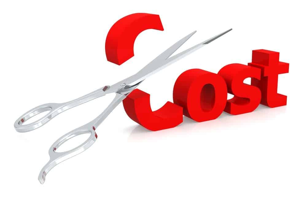 4 easy Tips to help reducing costs for PCI DSS