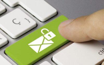 Vallen creditcardnummers die per e-mail binnenkomen onder PCI-compliance?