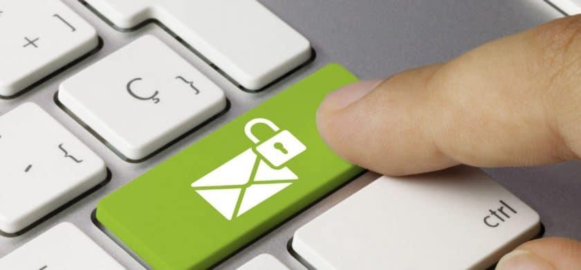 credit card via email image